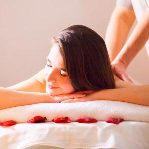Centro Beauty Day masajes